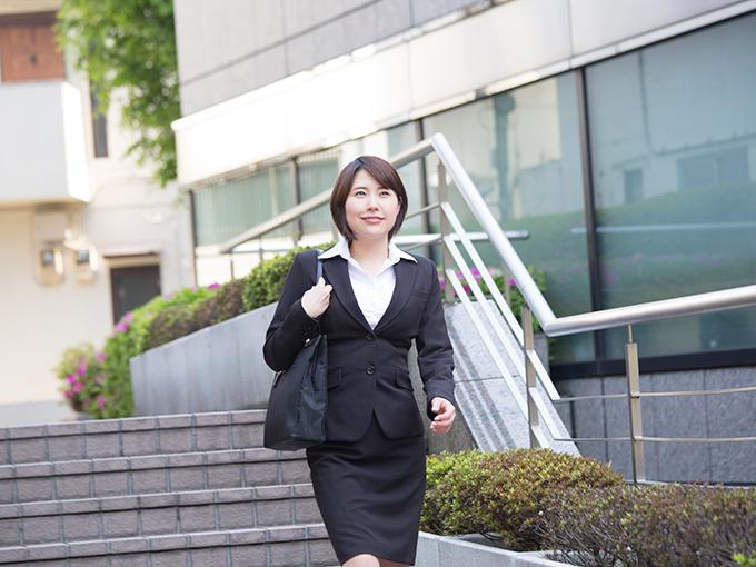 魅力1:アクセス便利で通勤・通学もスムーズ!